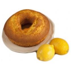 Dolcezze ciambella limone - gr.380