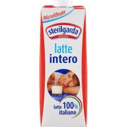 Sterilgarda latte intero Microfiltrato lt.1