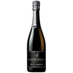 Billecart champagne salmon brut cl.75
