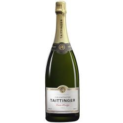 Champagne taittinger brut ast. cl.75