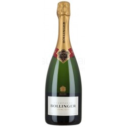 Bollinger champagne special cuvee cl.75