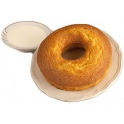Dolcezze ciambella yogurt - gr.380