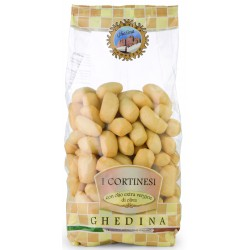 Ghedina cortinesi all'olio - gr.250