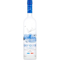 Grey goose vodka cl.70
