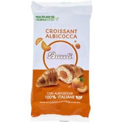 Bauli croissant albicocca x6 - gr.300