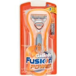 Gillette fusion power rasoio