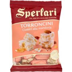 Sperlari Torroncini classici alla mandorla gr.130