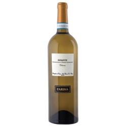 Farina vino soave cl.75