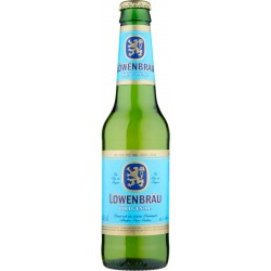 Lowenbrau birra cl.33