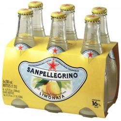 San Pellegrino limonata cl.20 cluster x 6
