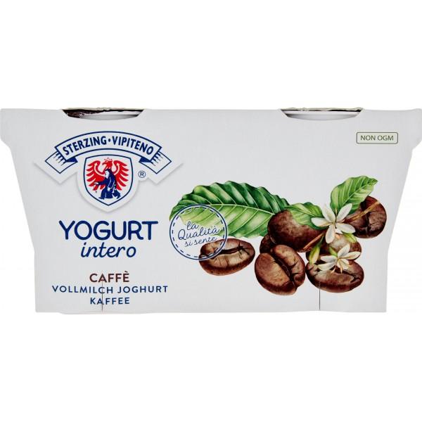 Vipiteno yogurt caffe' x 2