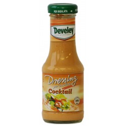 Develey salsa cocktail - ml.200