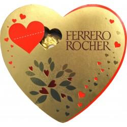 Ferrero rocher cuore x 10