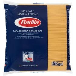 Barilla pasta spaghettoni n.7 - kg.5
