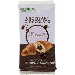 Bauli croissant cacao x6 - gr.300