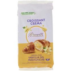 Bauli croissant crema x6 - gr.300