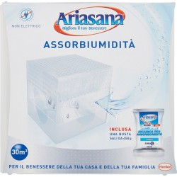 Ariasana Assorbiumidità Kit Mini Sali 450 gr.
