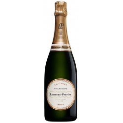 Laurent perrier champagne brut cl.75