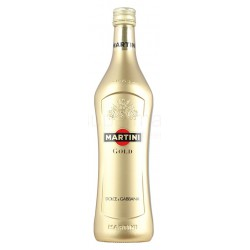 Martini gold d&g cl.75
