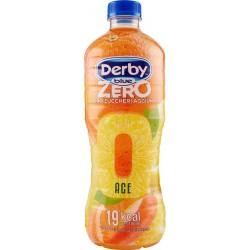 Derby blue Zero succo ACE 1,5 Litri