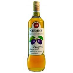 Ciemme liquore di prugna - lt.1