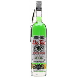 La fee absinthe parisienne cl.70