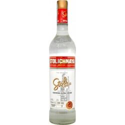 Stolichnaya vodka cl.70