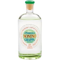 Nonino grappa monovitigno prosecco cl.70