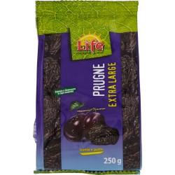 Life Prugne Extra Large 250 gr.