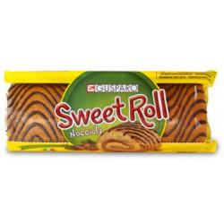 Gusparo sweet roll nocciola - gr.250