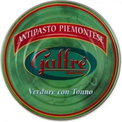 Galfre antipasto piemontese - gr.160
