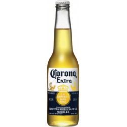 Corona birra cl.35,5