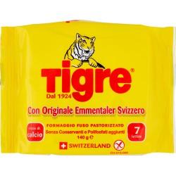 Tigre fettine x 7 gr.140