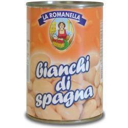La romanella fagioli bianchi spagna - gr.400