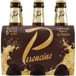 Peroni peroncino birra cl.25 cluster x6