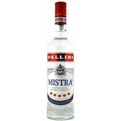 Mistra' pallini