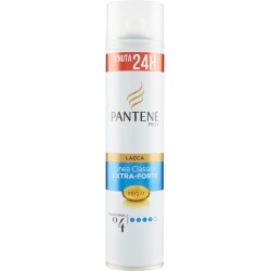 Pantene lacca extra forte - ml.250