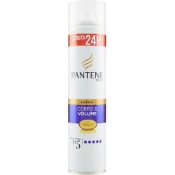 Pantene Pro-V Lacca Corpo & Volume 250 ml - Livello di Tenuta 5