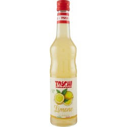 Toschi sciroppo limone - ml.560