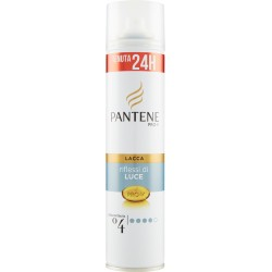 Pantene Pro-V Lacca Riflessi di Luce 250 ml - Livello di Tenuta 4