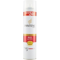 Pantene Pro-V Lacca Ricci Perfetti 250 ml - Livello di Tenuta 3