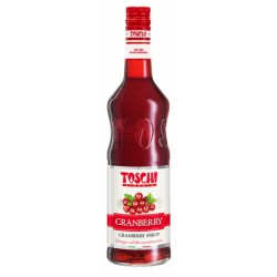 Toschi long drink cranberry 1,32 kg