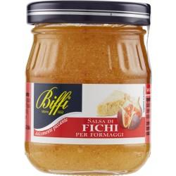 Biffi salsa fichi x formaggi - gr.100 expo