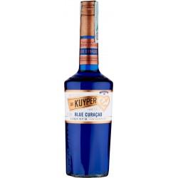 De Kuyper Blue curaçao 70 cl.