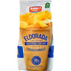 Amica chips eldorada classica - gr.130