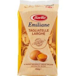 Barilla emiliane tagliatelle larghe - gr.250