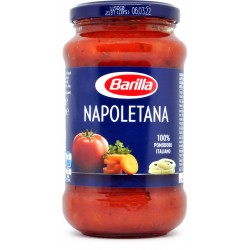 Barilla sugo alla napoletana gr.400