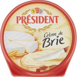 brie president spalmabile gr.125