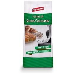 Fiorentini farina grano saraceno
