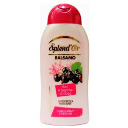 Splend'or balsamo ribes - ml.300